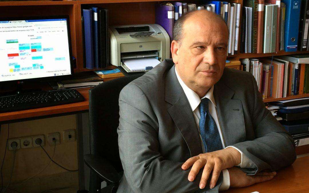 RECLAMAMOS UNA MAYOR AUTONOMÍA PARA AVANZAR EN LAS REFERENCIAS QUE DEFINE EL MARCO EUROPEO DE EDUCACIÓN