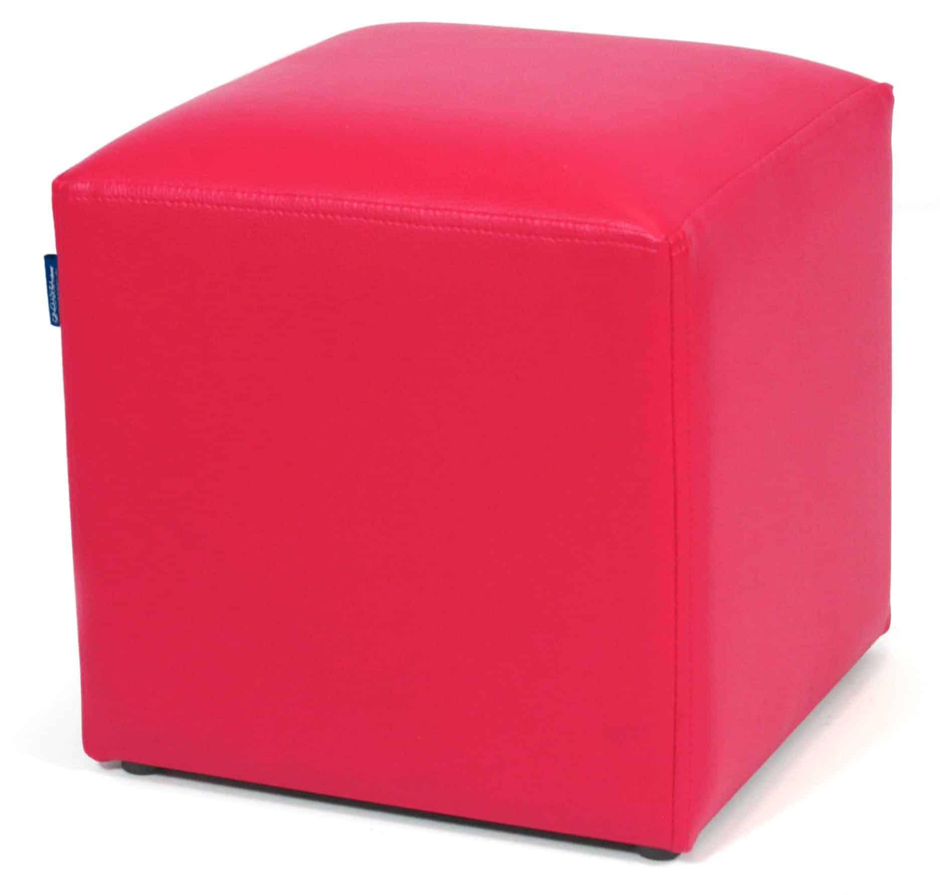 Asiento cubo para niños