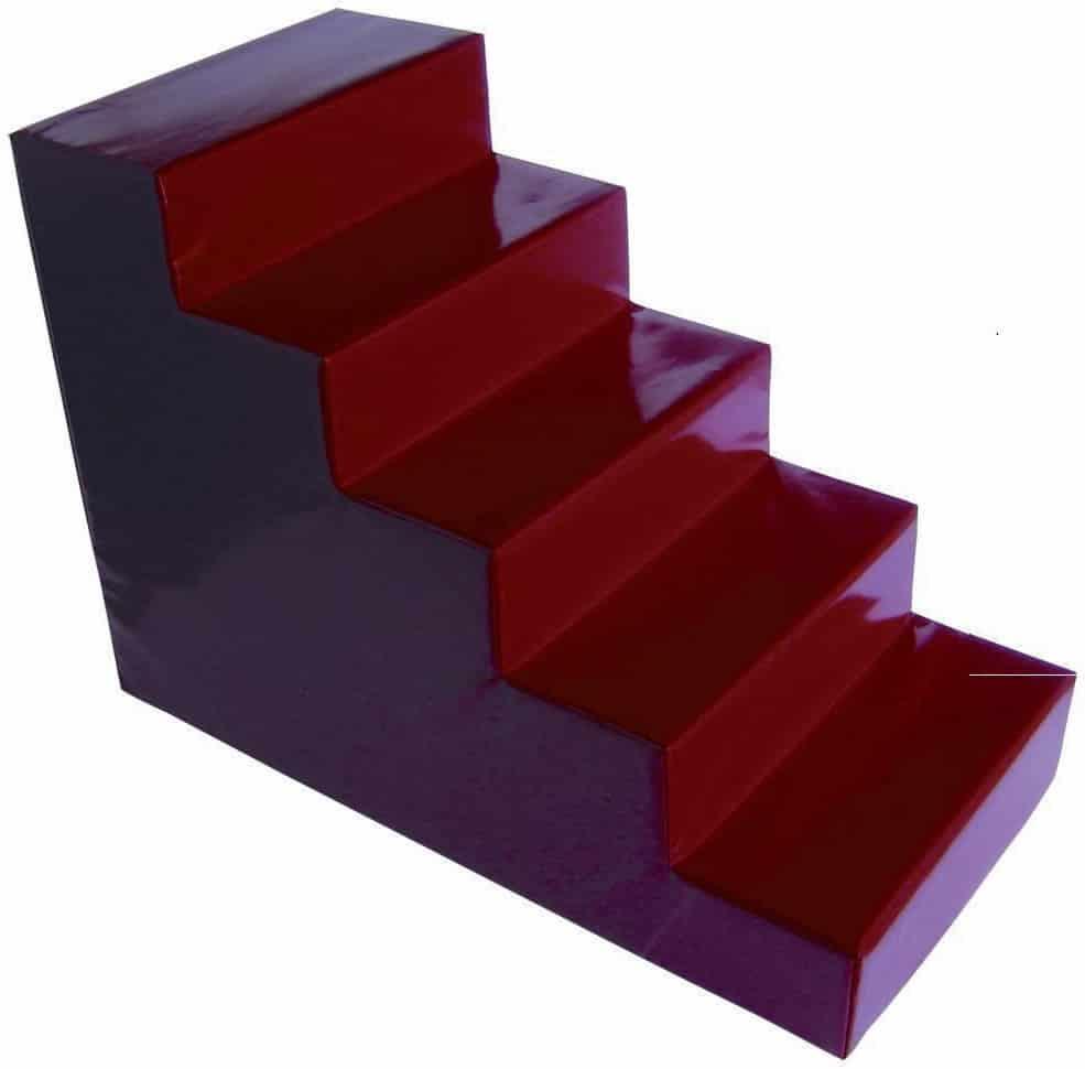 Escalera 5 Peldaños