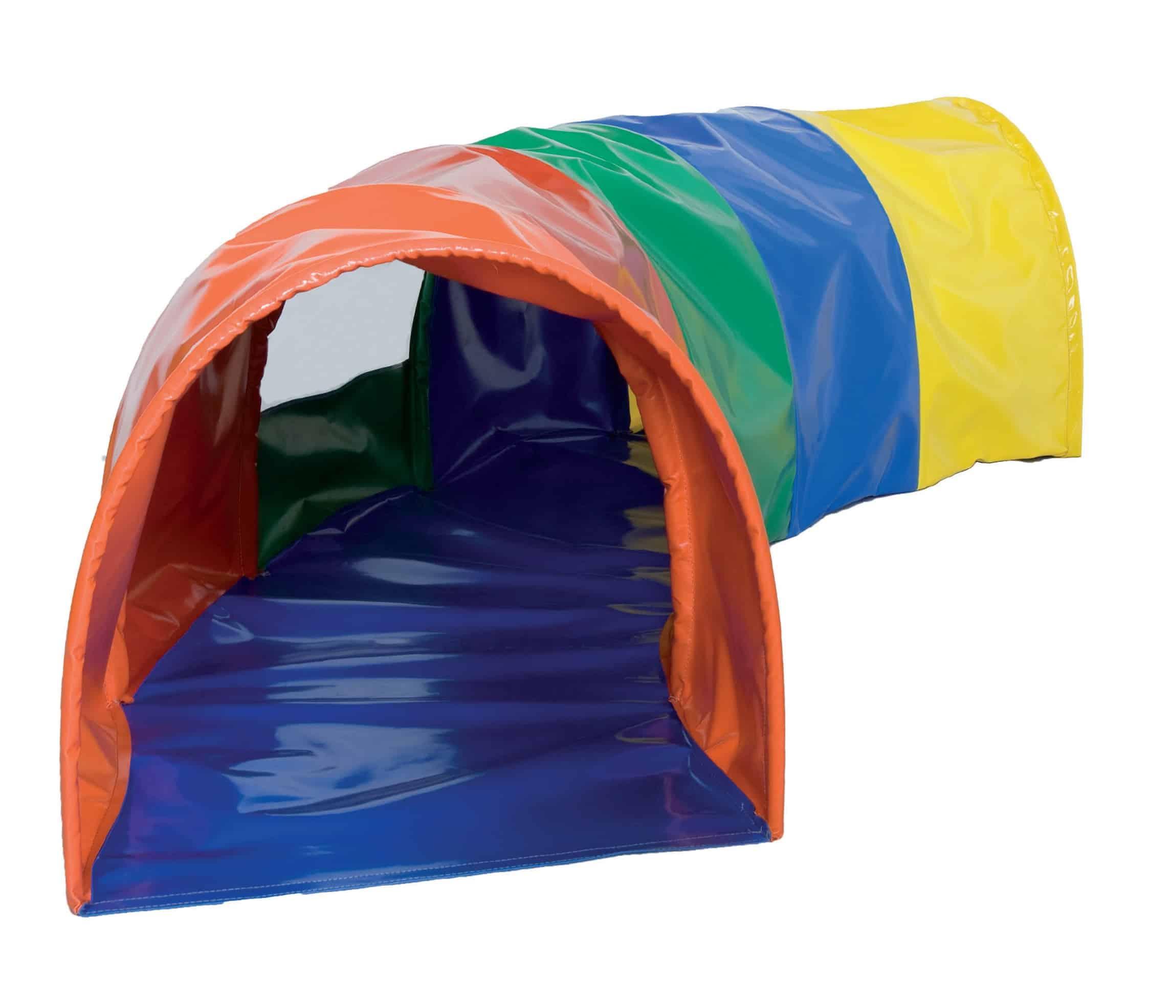Tunel Multicolor