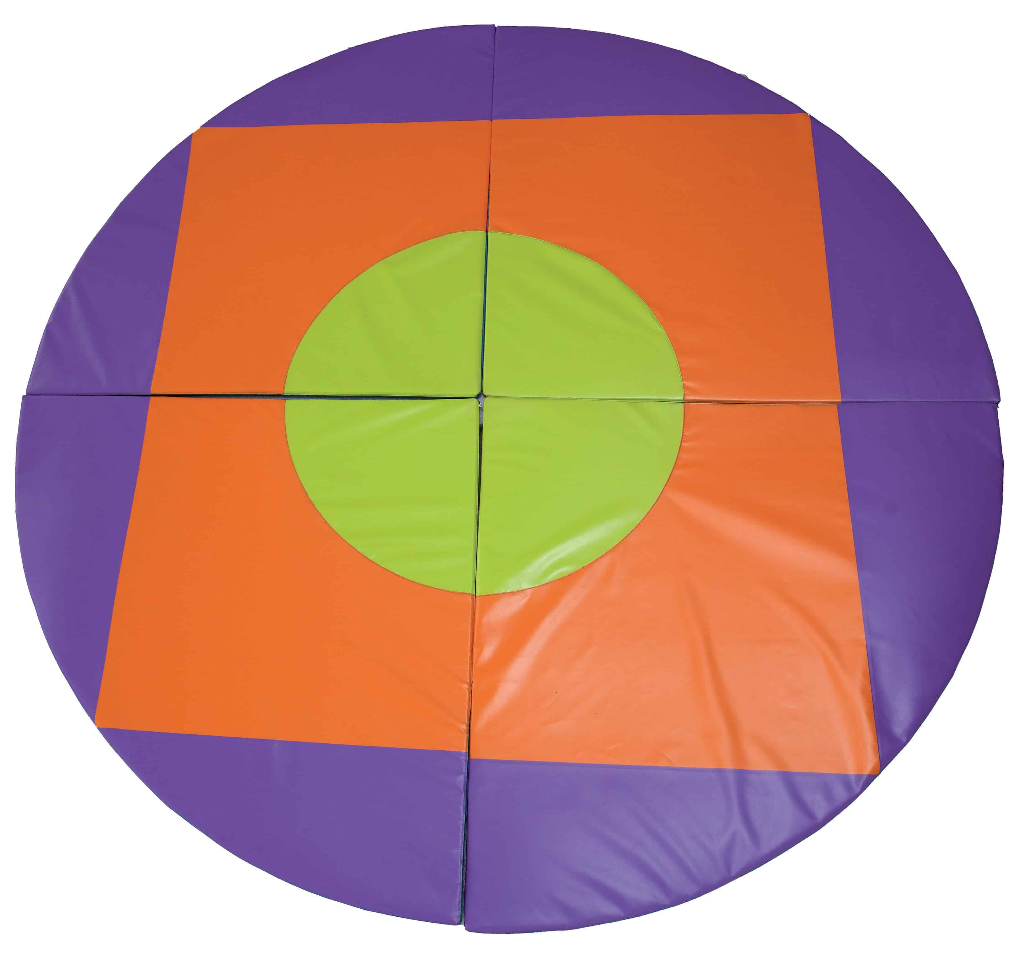Tatami Circular