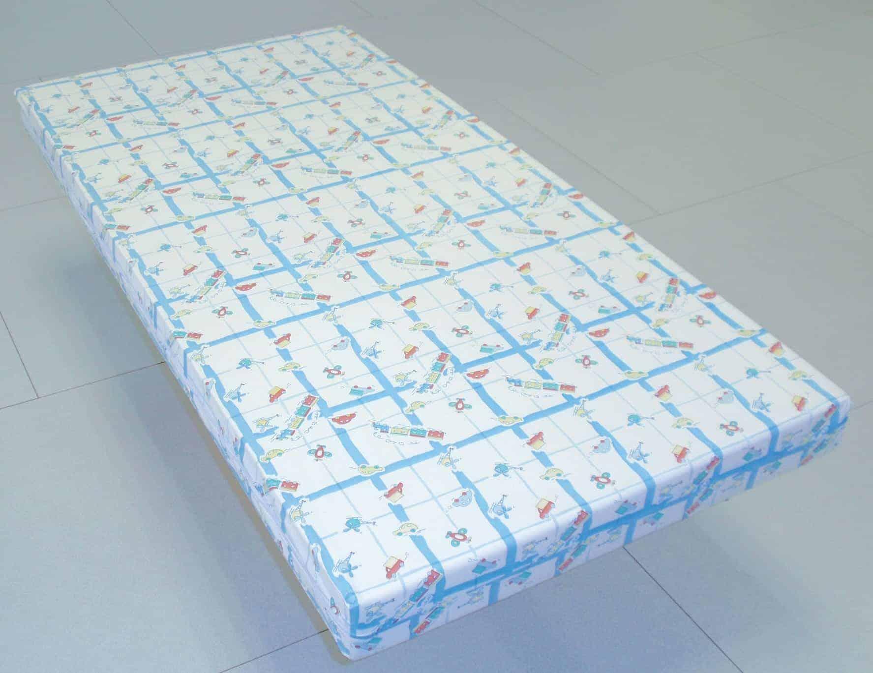 Colchón Plastificado