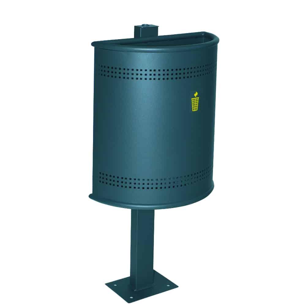 Papelera Urbana 44 litros