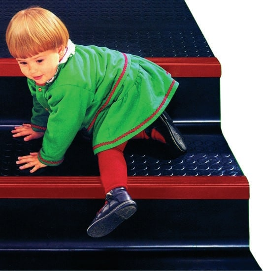 Protector Escalera