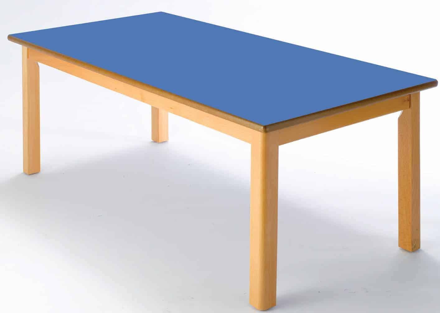 Mesa rectangular TANGO MADERA