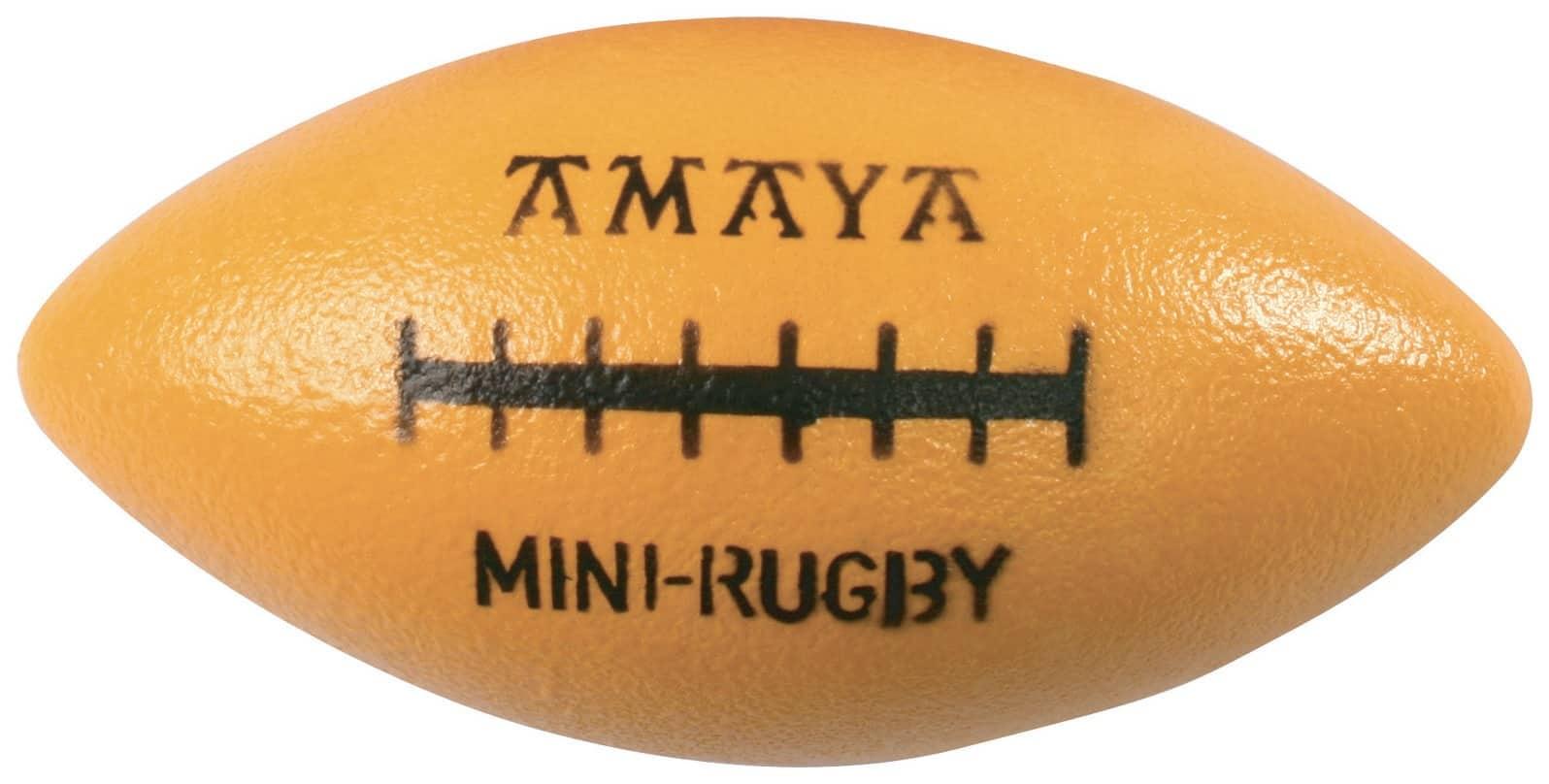 Pelota Rugby
