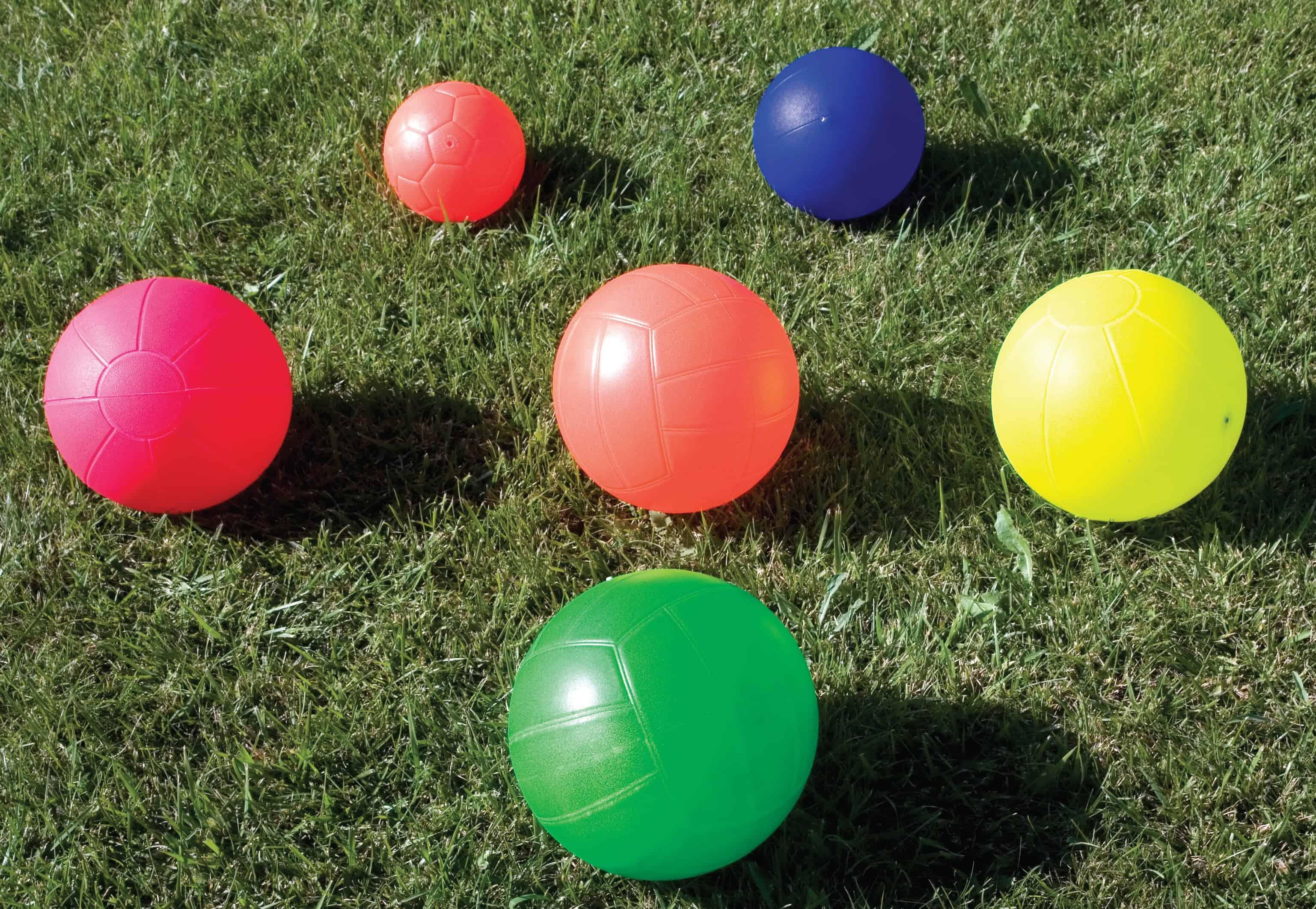 Eco Balón