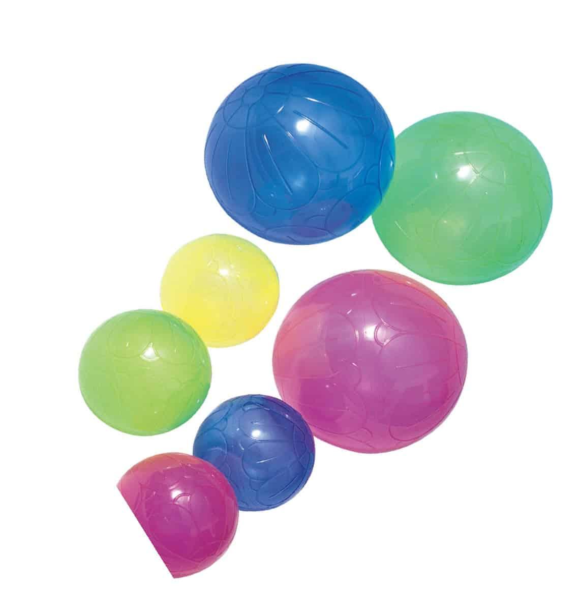 Balón Cristal
