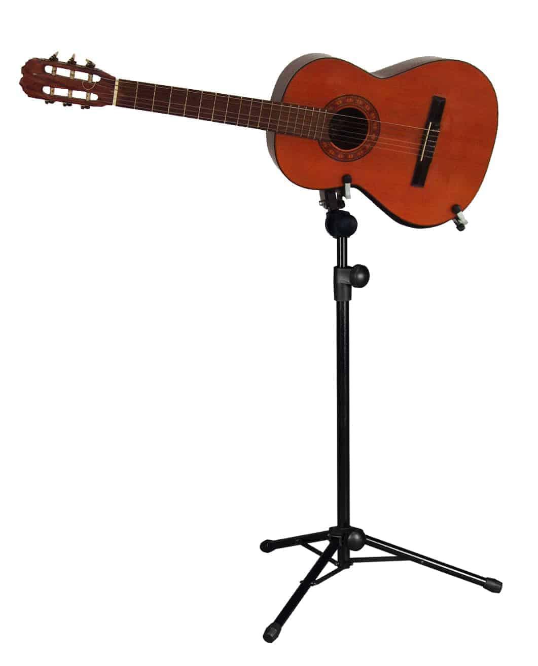 Soporte Directo Guitarra Clásica