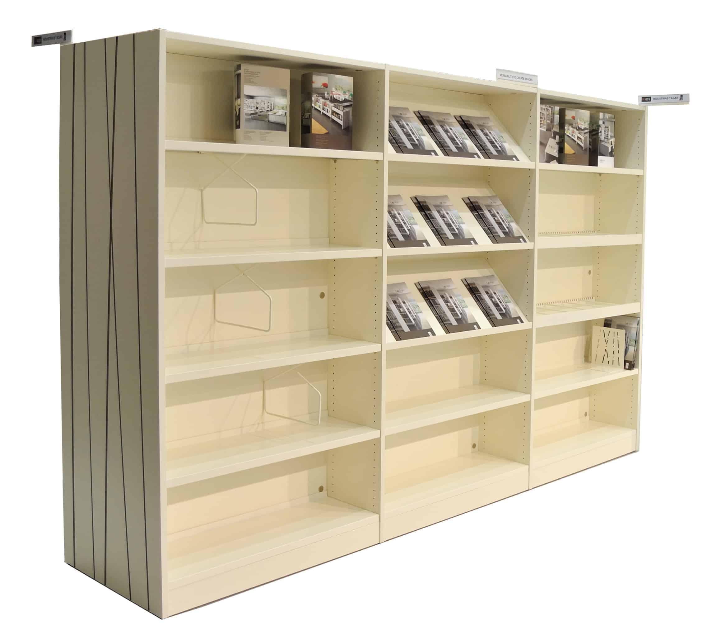 Biblioteca TRIAL