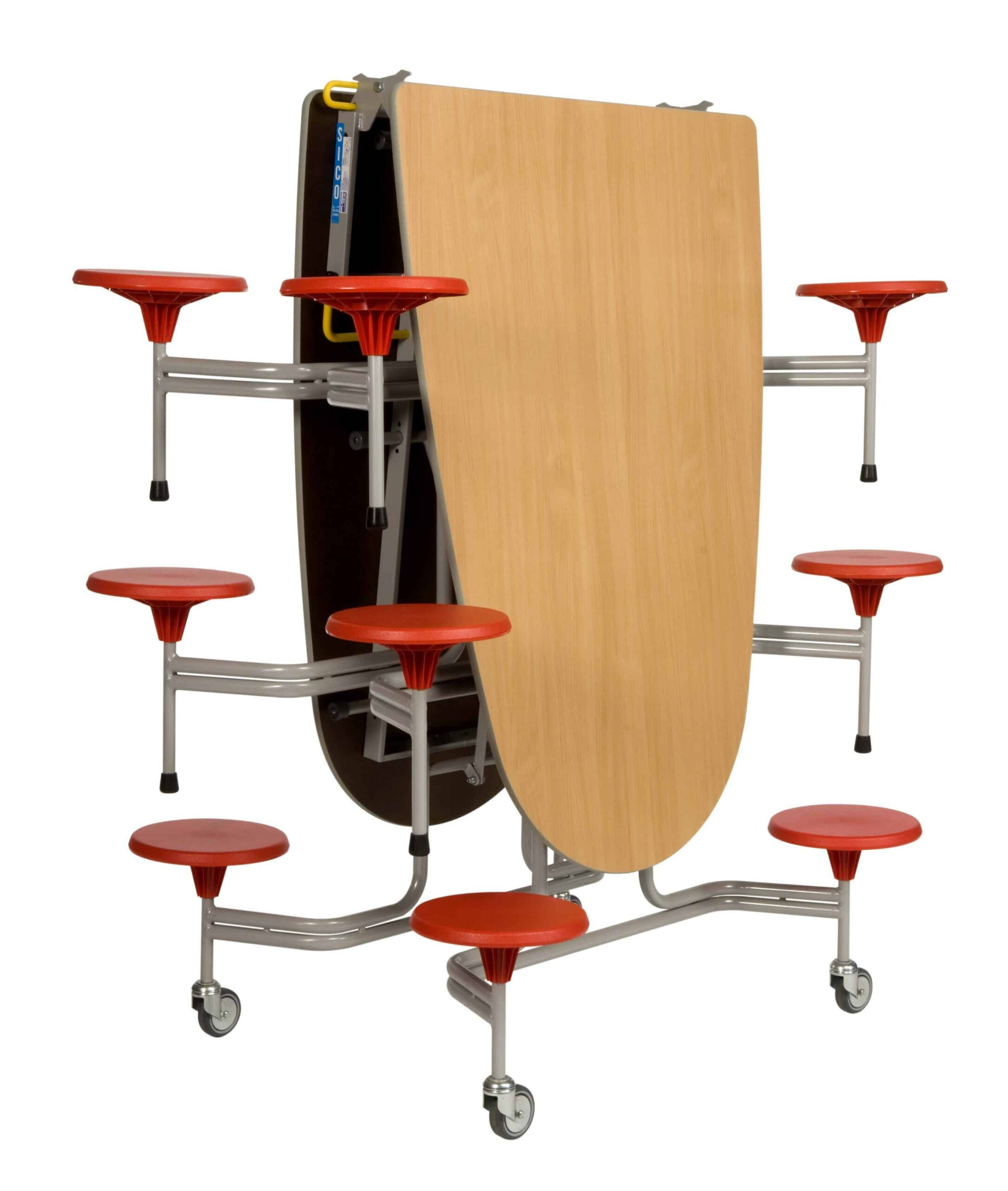 Mesa Plegable con asientos COMUNICATOR