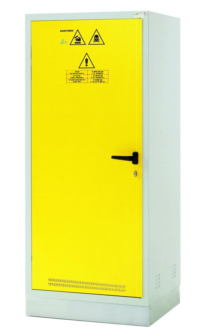 Armario Productos Químicos A600