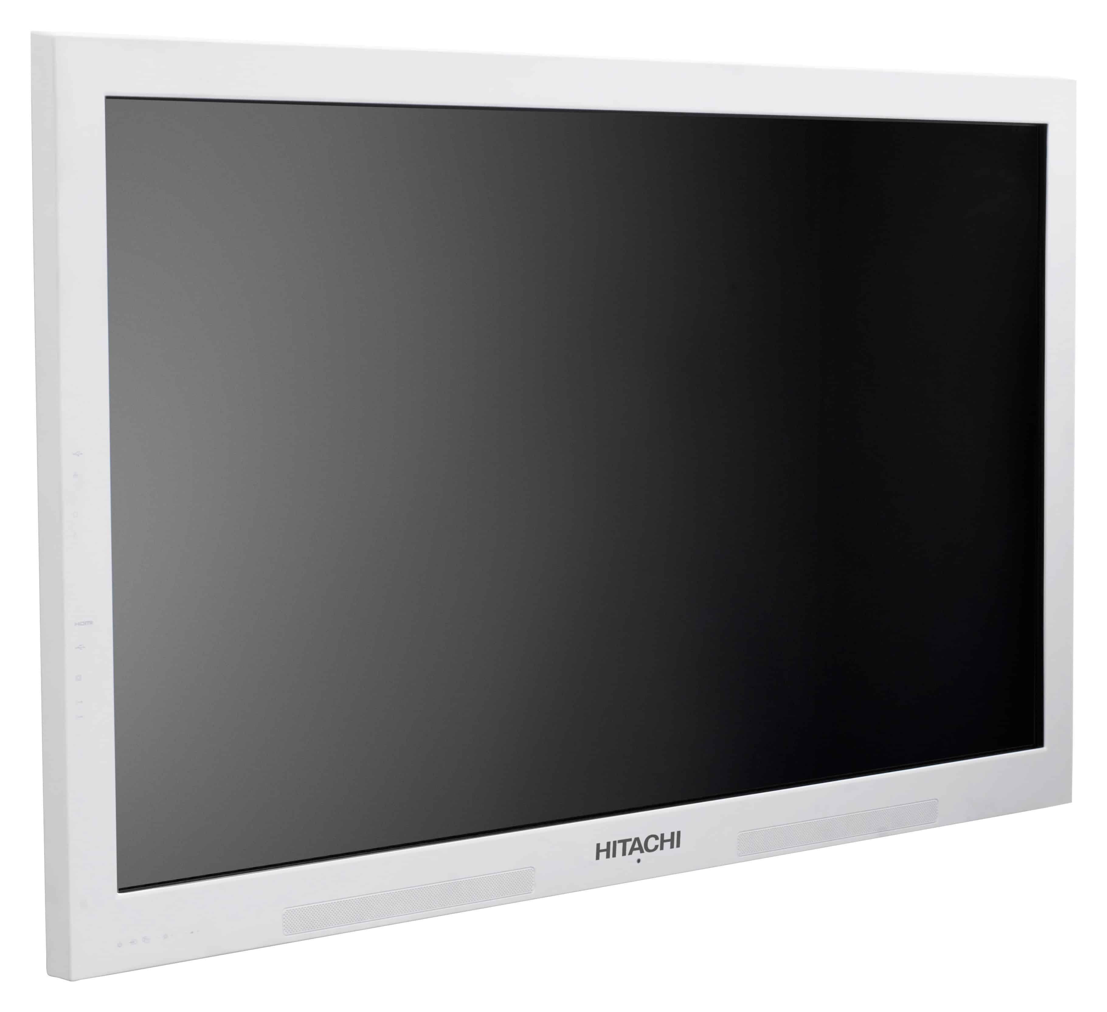 Monitor Interactivo Hitachi FHD6500