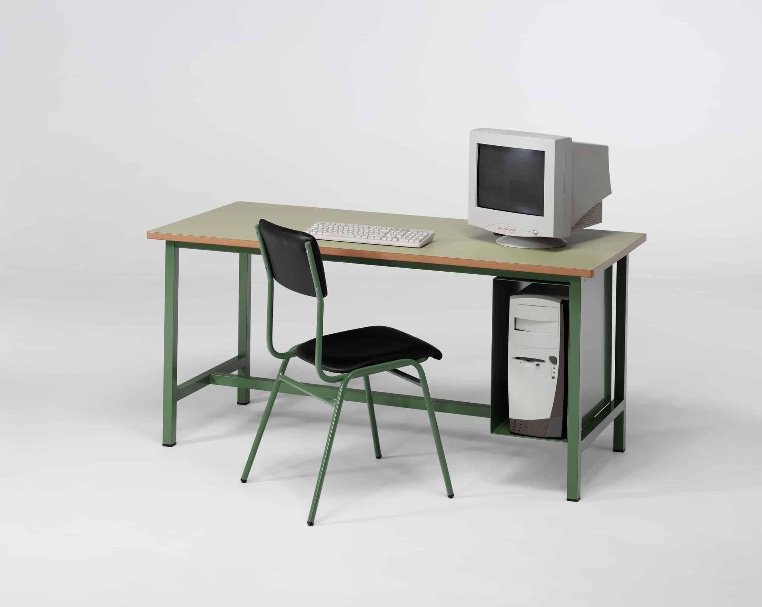 Mesa para ordenador