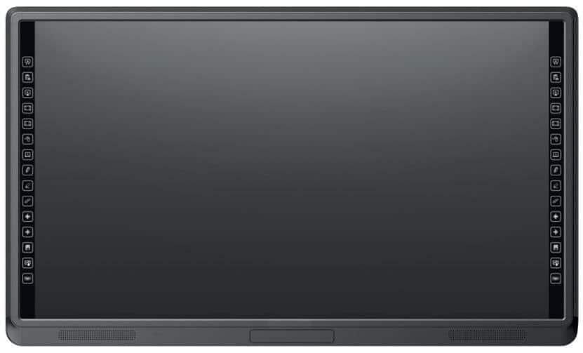 Monitor Interactivo  . IQ Touch Screen